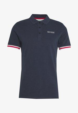 CLANCY  - Polo shirt - blue navy