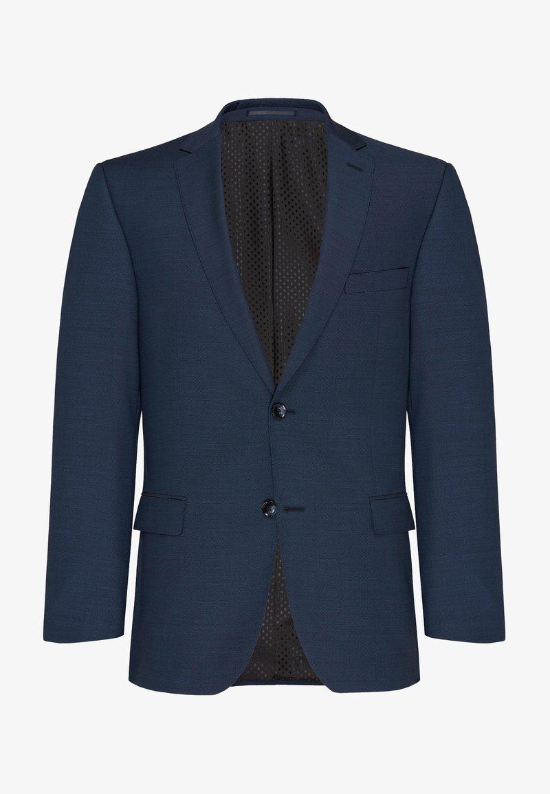 Carl Gross - Blazer jacket - dark blue