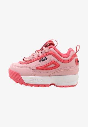 DISRUPTOR INFANTS - Sneaker low - coral blush