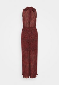 Scotch & Soda - CRINKLE ALL IN ONE - Jumpsuit - red - 1