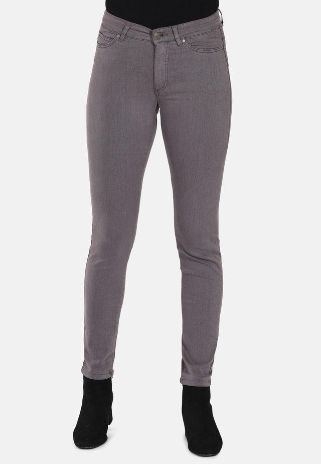 Jeans Skinny Fit - dark lavender