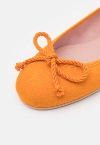 Pretty Ballerinas - ANGELIS - Ballet pumps - sonni - 6