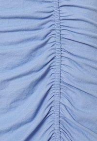 Gina Tricot - MAYA DRESS - Jerseykjole - forever blue - 2