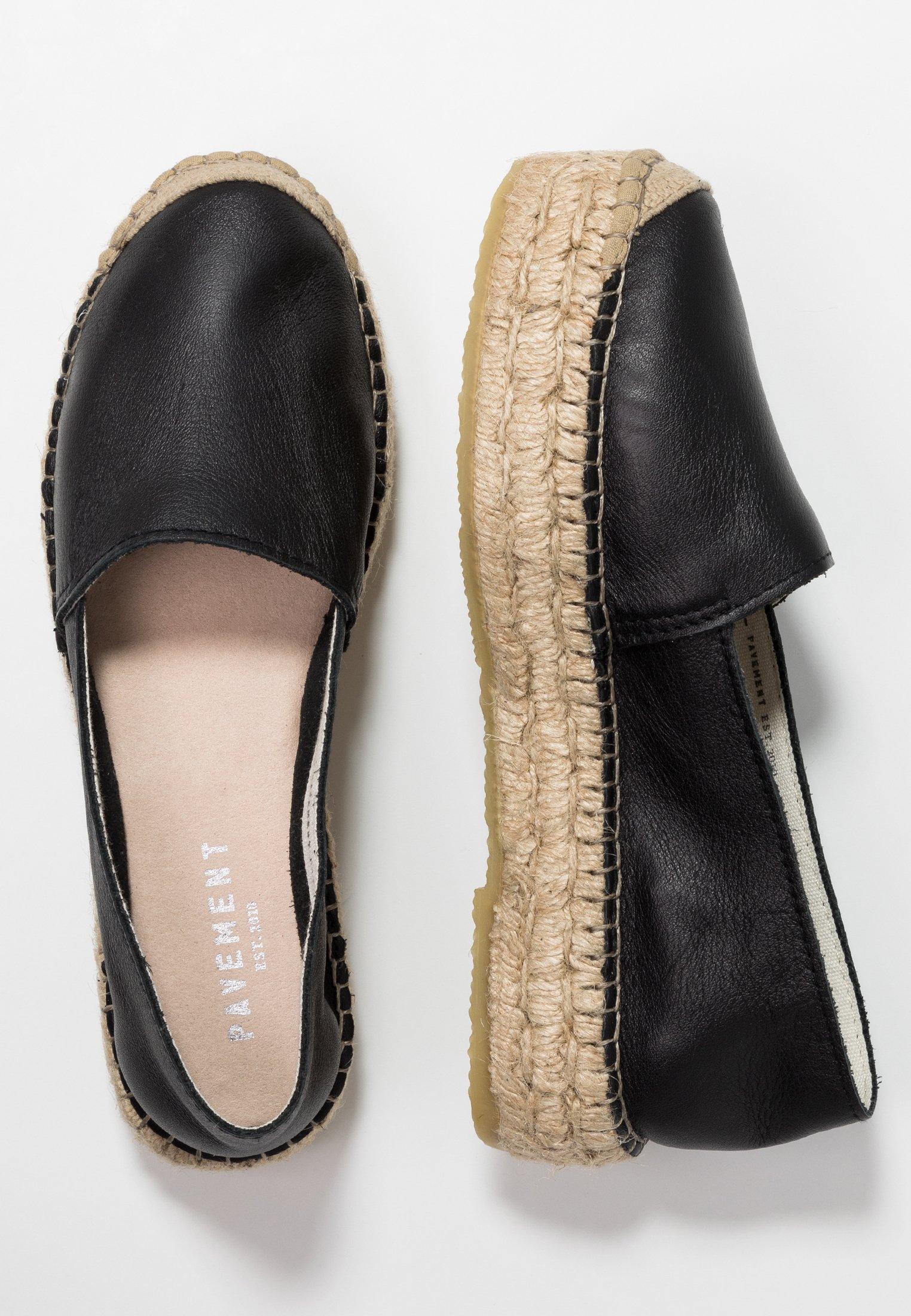 Pavement IDA - Loafers - black