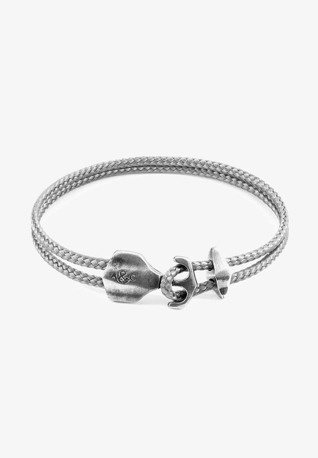 DELTA ANCHOR - Rannekoru - grey