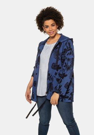 Summer jacket - königsblau