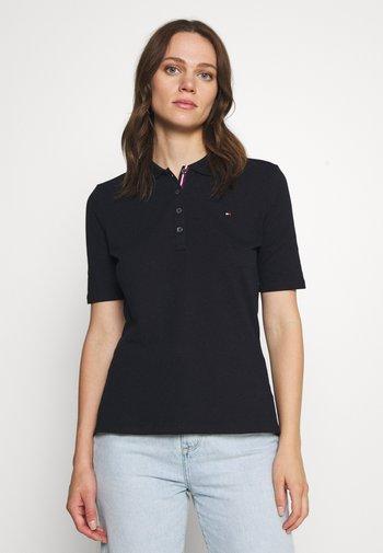 ESSENTIAL - Polo shirt - desert sky