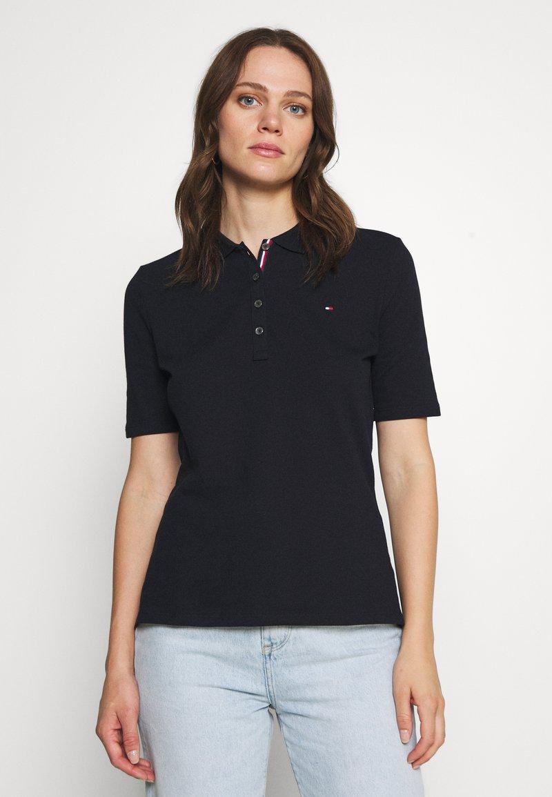 Tommy Hilfiger - REGULAR - Polo shirt - desert sky