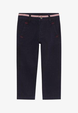 KIDS - Pantalones chinos - nachtblau