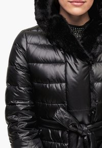 s.Oliver BLACK LABEL - Down coat - black - 4