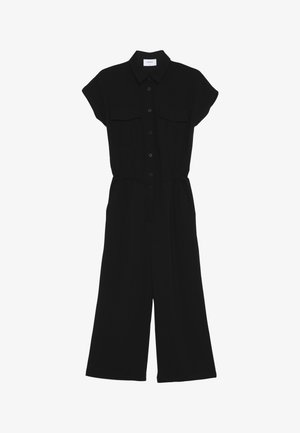 SCARLETT CULOTTE SUIT - Overal - black