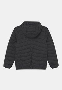 Marks & Spencer London - Winter jacket - black - 1
