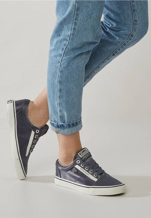 MACK  - Sneakersy niskie - grey