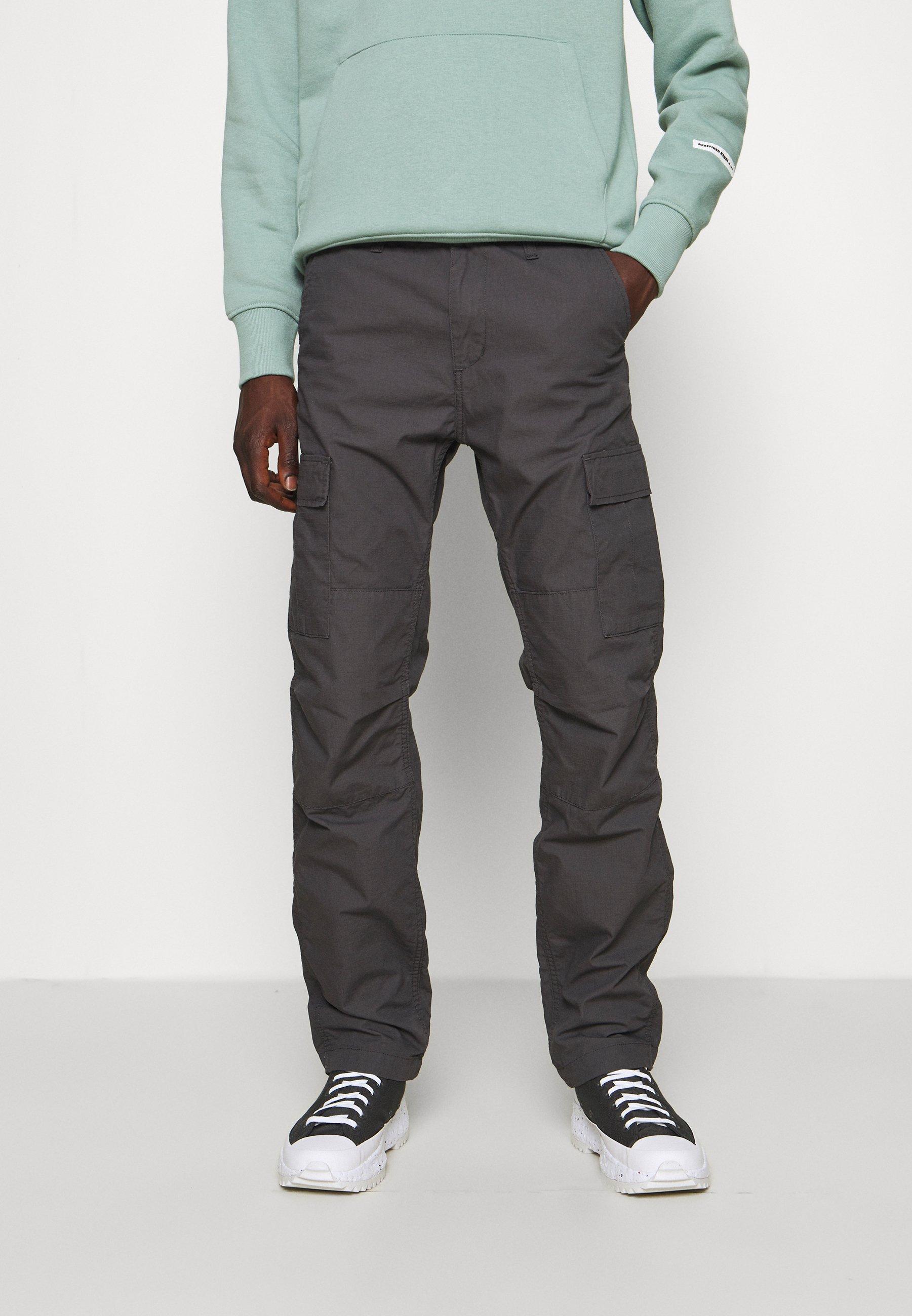 Homme AVIATION PANT COLUMBIA - Pantalon cargo