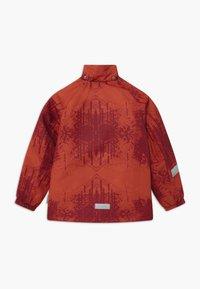 Reima - WINTER MAUNU UNISEX - Zimní bunda - lingonberry red - 2