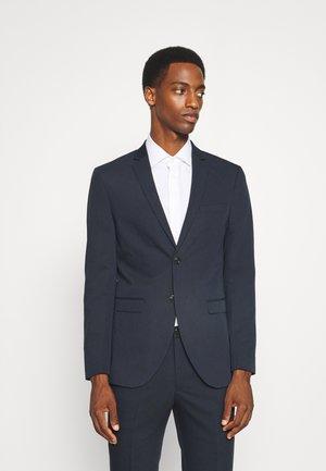 JPRFRANCO BLAZER - Blazer jacket - dark navy