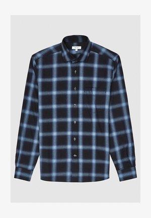 STATES - Shirt - navy blue