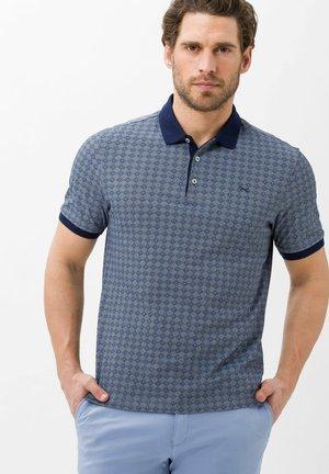 STYLE PERRY - Polo shirt - ocean