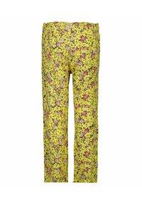 Garcia - Trousers - gelb - 4
