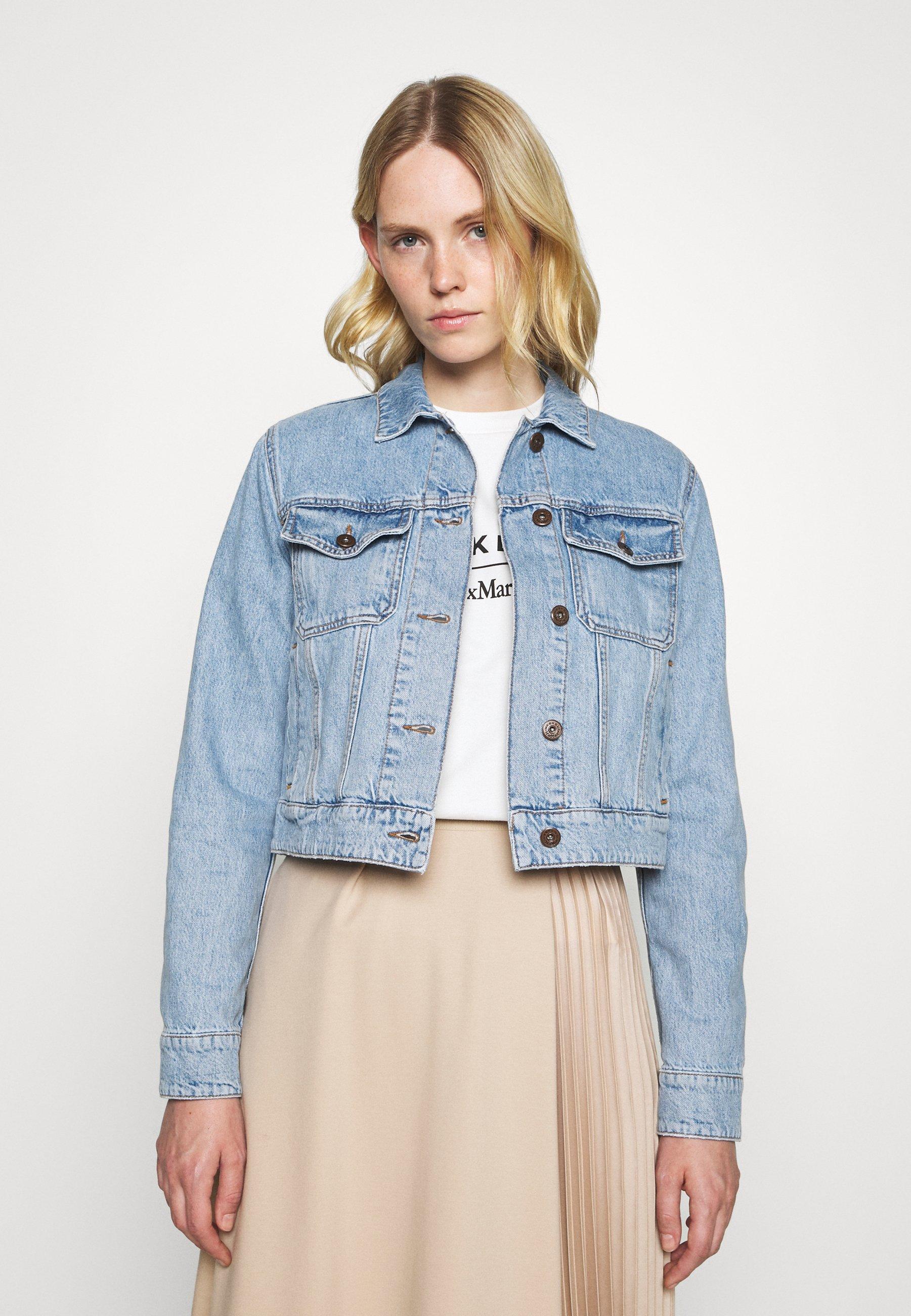 Femme KNUT - Veste en jean
