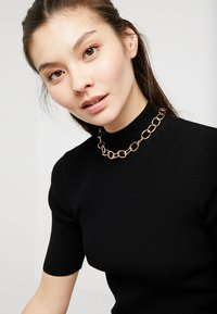 Weekday - ROVER NECKLACE - Halsband - gold-coloured - 1