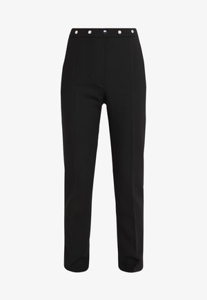 HIEGA - Trousers - black