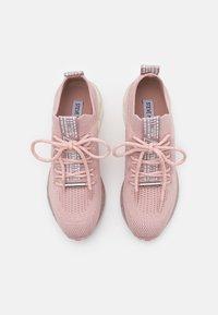 Steve Madden - CELLO - Sneakers laag - blush - 5