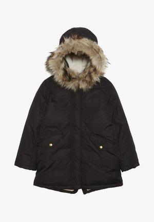 DELORES  - Winter coat - black