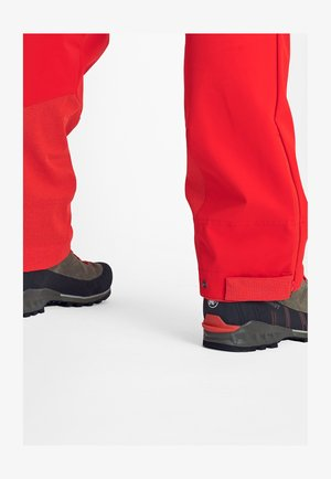 Outdoor trousers - spicy
