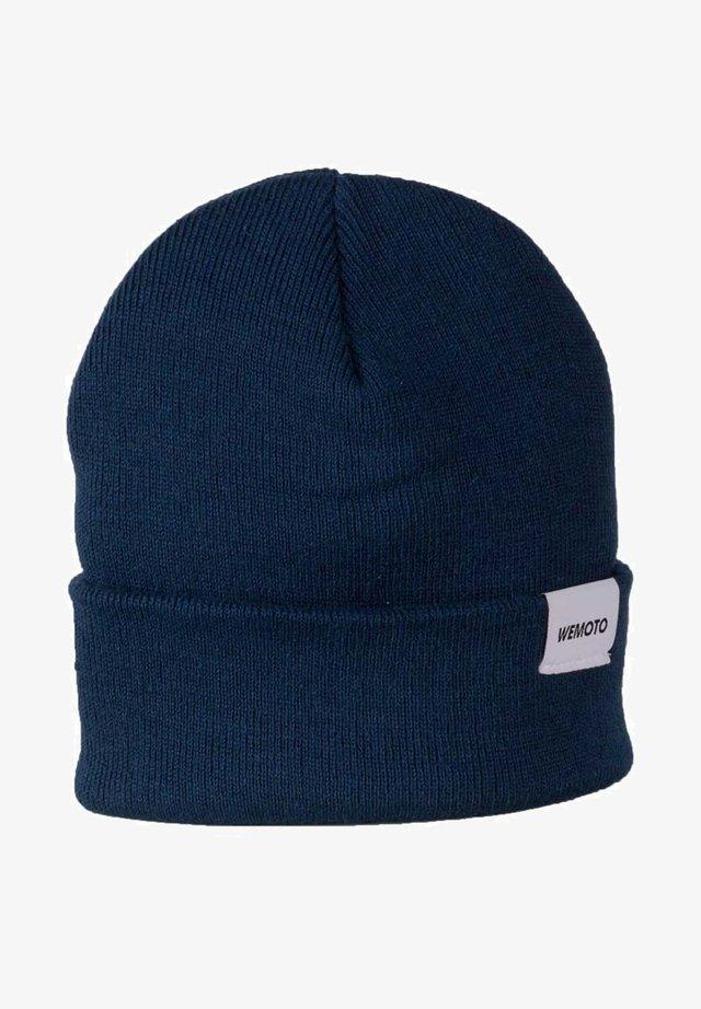 NORTH - Beanie - blue