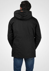 Solid - TILAS - Winter jacket - black - 1