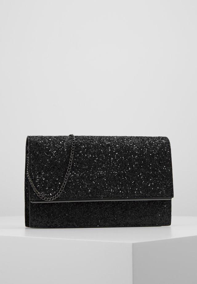 Pikkulaukku - black