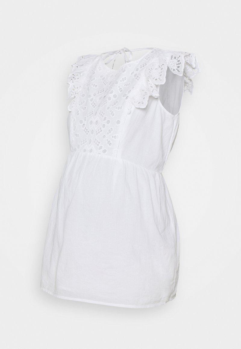 Seraphine - ABIGAIL - Blouse - white