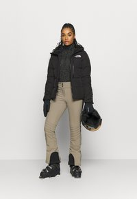 The North Face - HEAVENLY JACKET - Skijakke - black - 1