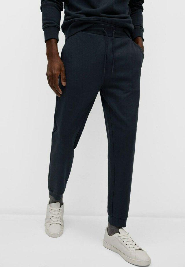 Pantalon de survêtement - royal blue