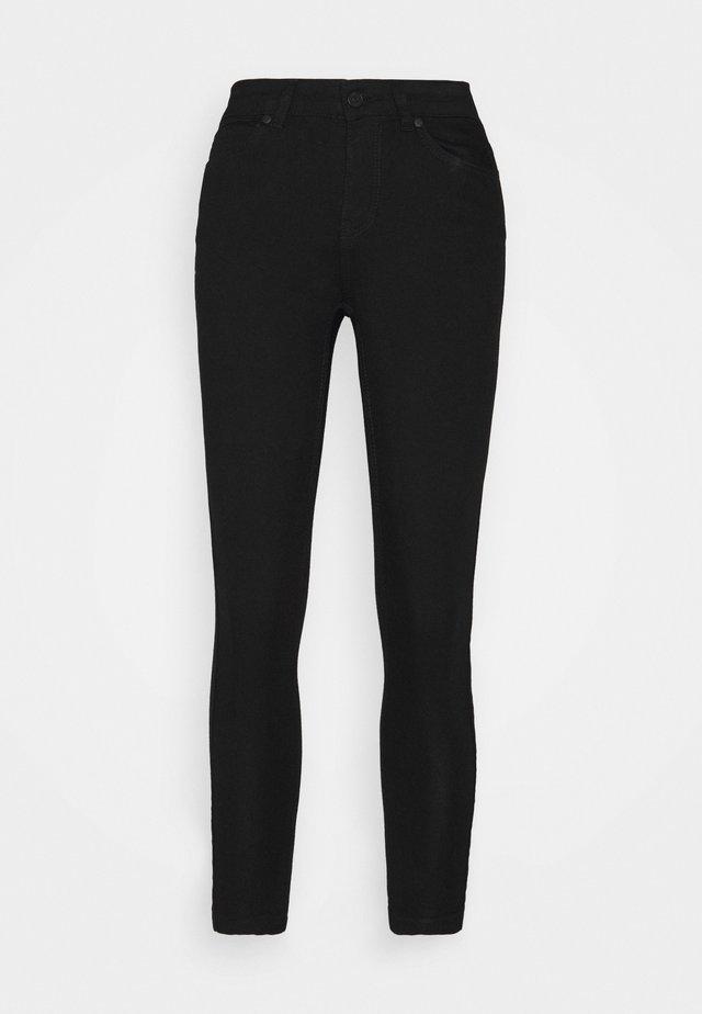 SOPHIE - Skinny džíny - black