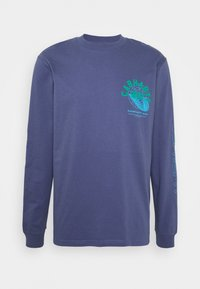 Carhartt WIP - REMIX - Long sleeved top - cold viola - 4