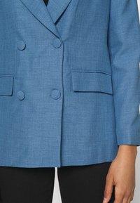 Trendyol - Blazer - blue - 5