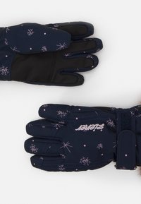 Ziener - LIM GIRLS GLOVE JUNIOR - Rukavice - snowcrystal - 1