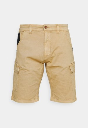 ATHLONE - Shorts - antelope
