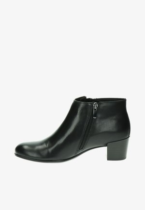 SHAPE - Kotníkové boty - zwart