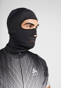 Gore Wear - BALACLAVA - Lue - black - 0