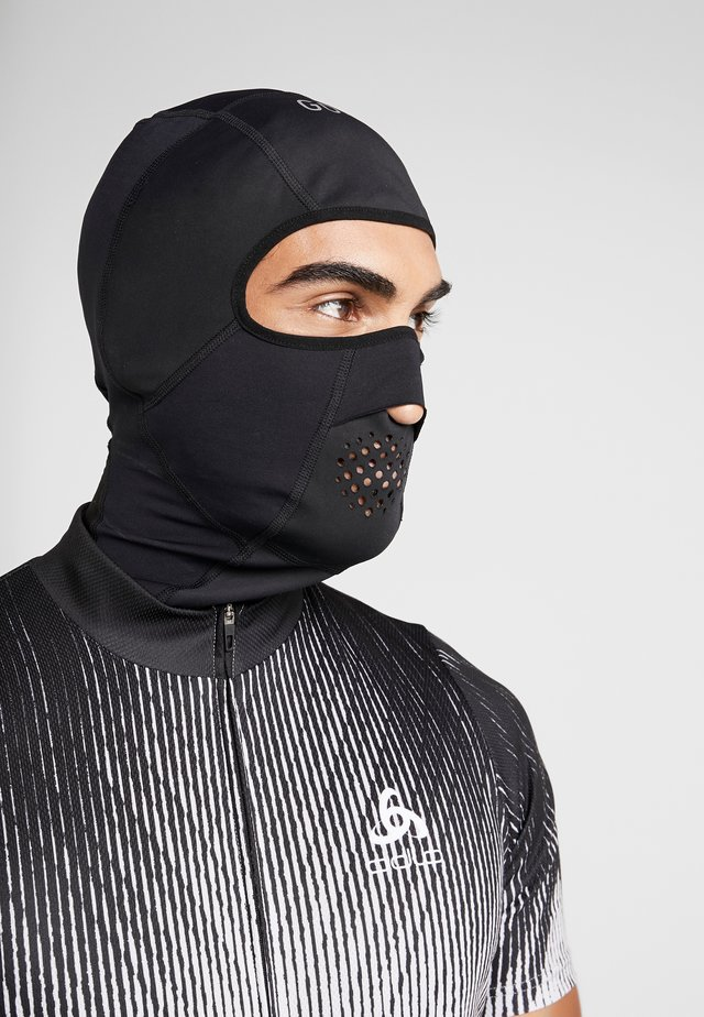 BALACLAVA - Bonnet - black
