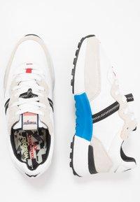 Wrangler - ICONIC - Trainers - white - 1