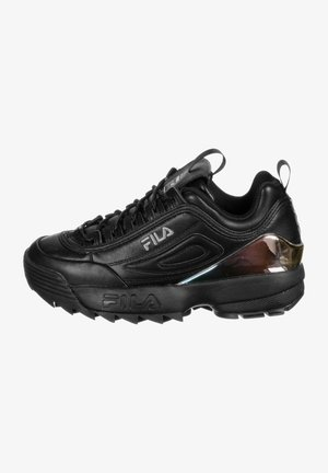 Trainers - black/liquid
