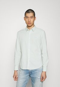 Levi's® - BATTERY SLIM - Shirt - greys - 0
