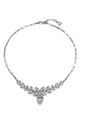 COLLIER VILLA - Necklace - weiß