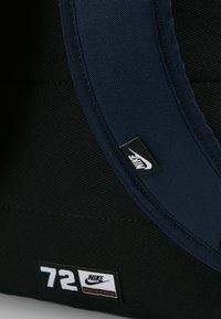 Nike Sportswear - Rucksack - obsidian/white - 7