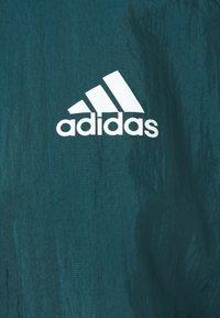 adidas Performance - GAMETI  - Træningssæt - turquoise - 10