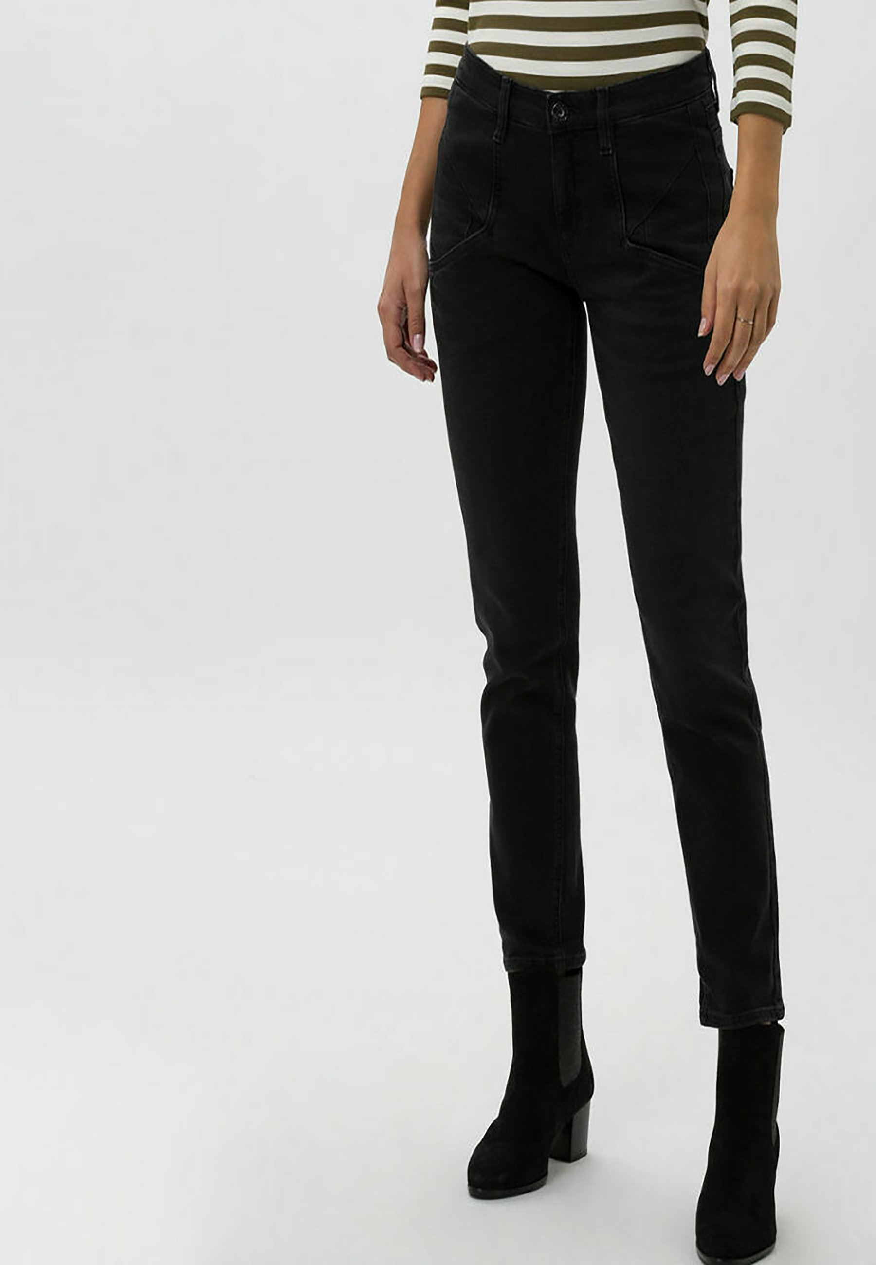 Femme STYLE MERRIT - Jean slim